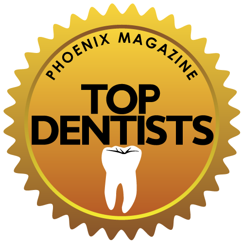 Phoenix Magazine Top Dentist