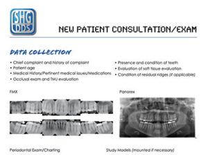 New Patient Consultation & Exam Dr. Steven Goldstein Jason Curtis Dentist Scottsdale, AZ