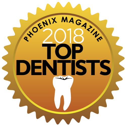 Phoenix Magazine 2018 Top Dentists