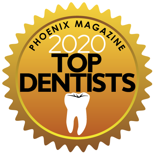 Phoenix Magazine 2020 Top Dentists