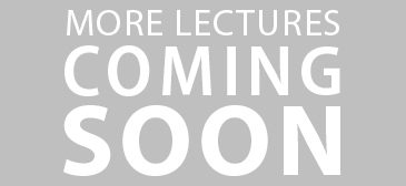 More Dental Lectures by Dr. Steven H. Goldstein Coming Soon
